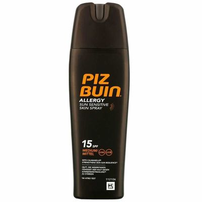 Piz Buin - Piz Buin Allergy Spray Spf 15 6.8 Oz