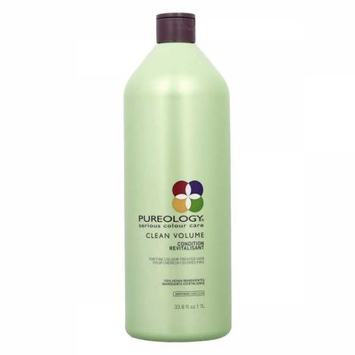 Pureology - Pureology Clean Volume Conditioner 33.8 Oz