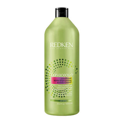 RedKen - Redken Curvaceous Conditioner 33.8 Oz
