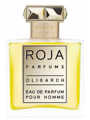 Roja - Roja Oligarch Dove Men Perfume 50 ML