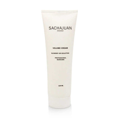 Sachajuan - Sachajuan Volume Cream 4.2 Oz