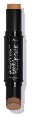 SmashBox - Smashbox Studio Skin Shaping Foundation Stick - 2-4 Cool Beige Plus Soft Contour 2 Pc