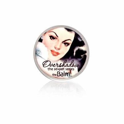 The Balm - The Balm Overshadow Shimmering All-Mineral Eyeshadow - If Yure Rich, Im Single 0.02 Oz