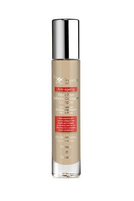 The Organic Pharmacy - The Organic Pharmacy Age Renewal Rose Plus Marine Collagen Complex - All Skin Types 1.18 Oz