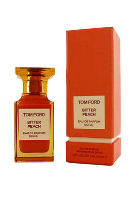 Tom Ford - Tom Ford Bitter Peach 100 ML EDP Unisex Perfume (Original Perfume)