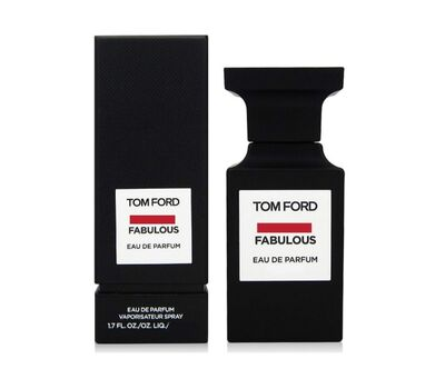 Tom Ford - Tom Ford F. Fabulous 100 ML EDP Unisex Perfume (Original Perfume)