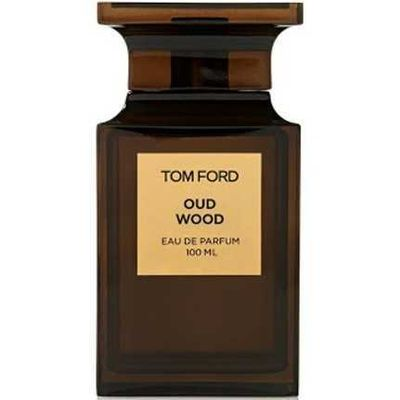 Tom Ford - Tom Ford Oud Wood Cologne by Tom Ford, Enhance your next great outdoor adventure with the illuminating scent of Tom Ford Oud Wood, a satisfying men's fragrance. This deep and rich aroma combines woody, spicy and aromatic accords for a robust and hearty concoction that will leave any modern man feeling confident, masculine and edgy. Notes of exotic agarwood (oud) and Brazilian rosewood lead the way with their powerful, enriching scent that's reminiscent of taking a casual walk or a brisk hike through a densely wooded forest setting. Meanwhile, notes of Sichuan pepper and cardamom lend their spicy flavor for a dash of exhilaration and energy. Indian sandalwood, tonka bean, earthy sweet vetiver and golden amber further elevate the fragrance with their robust charm, while the inclusion of sugary smooth vanilla complete the cologne with a soothing, comfortable quality.