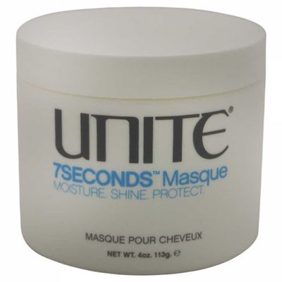Unite - Unite 7Seconds Masque 4 Oz