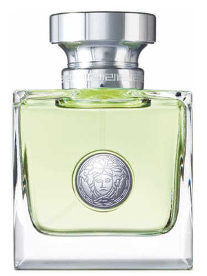 Versace - Versace Versense Perfume by Versace, Versace Versense is a unique and exciting perfume for women, released in 2009.The blend is comprised of natural components that are meant to evoke the Mediterranean with each spray. The fragrance opens with notes of tangy green mandarin, lemony bergamot and the aromatic warmth of fig zest. The perfume's middle notes include sea lily, floral jasmine petals and peppery cardamom. Rounding out the scent are the woody and earthy notes of cedar wood, olive wood, sandalwood and musk.
