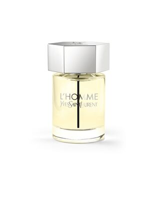 Yves Saint Laurent - Ysl L'Homme EDT 100 ML For Men Perfume (Original Tester Perfume)