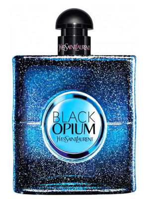 Yves Saint Laurent - Yves Saint Laurent Black Opium Intense Edp 90 ML Women Perfume