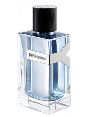 Yves Saint Laurent - Yves Saint Laurent Y Edt 100 ML Men Perfume